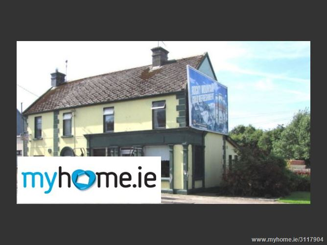 Main Street, Oola, Co. Limerick