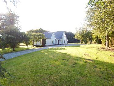 Main image of 'Rahanna', Kilbrew, Ashbourne, Meath