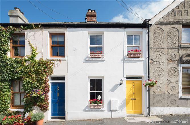 4 St Mary's Place, Howth,   County Dublin