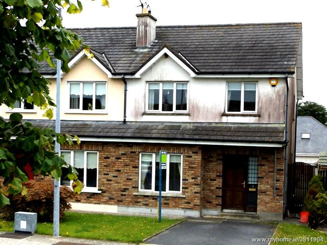 3 the Pines, Mooncoin, Kilkenny