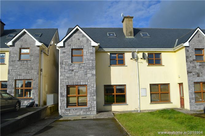 19 Radharc Na Sleibhte, Churchtown, Mallow, Co Cork