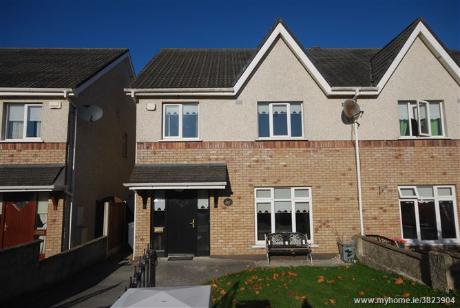 25 Mornington Manor Avenue, Mornington, Meath