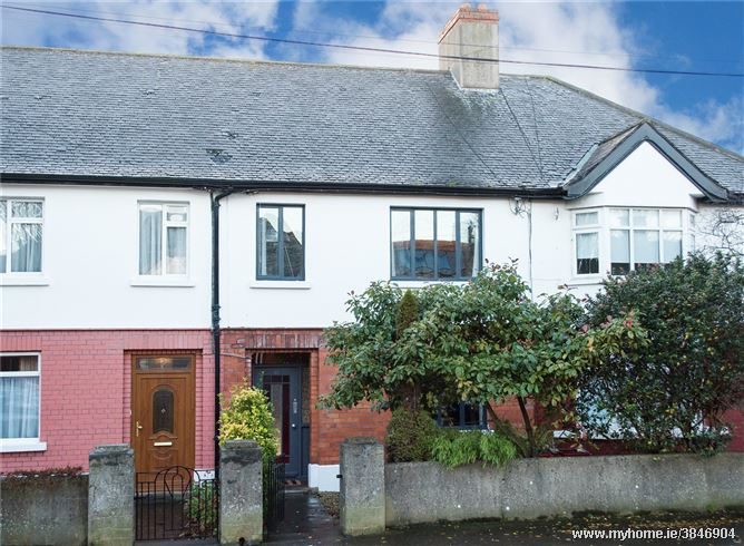 Photo of 17 Kilbride Road, Killester, Dublin 5