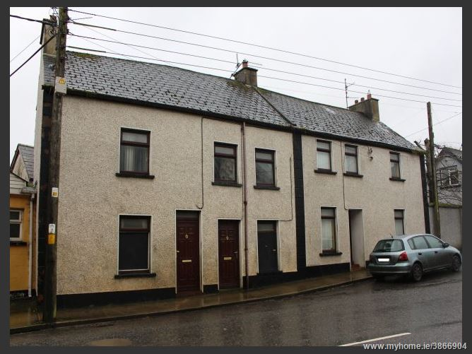 Photo of 1, 2 & 3 William Street, Raphoe, Donegal