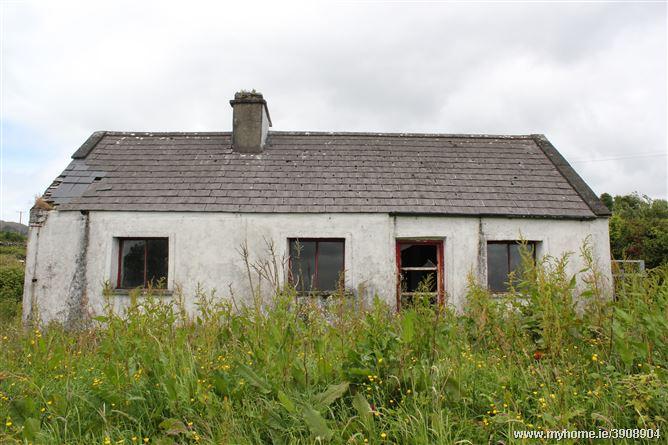 Photo of Clonbur, Ballyweeaun, Co. Galway