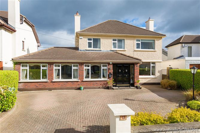 Photo of 13 Ailesbury Lawn, Dundrum, Dublin 16