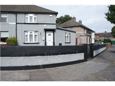 Photo of 172 Benmadigan Road, Drimnagh, Dublin 12