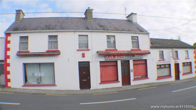 Kilconnell, Ballinasloe, Galway