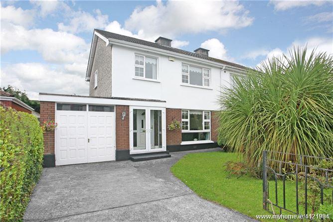87 Blackthorn Drive, Caherdavin, Limerick