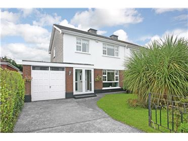 Photo of 87 Blackthorn Drive, Caherdavin, Limerick