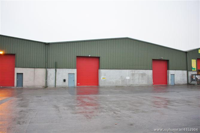 Unit 2 Sarsfield Court Industrial Estate, Glanmire,   Cork City