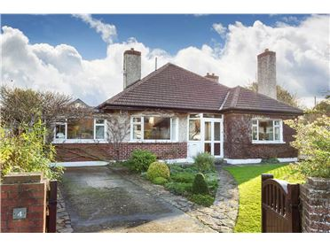 Property image of 4 Beeches Park, Glenageary, Co. Dublin