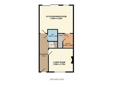 Three Bedroom Semi-Detached Homes, Lanesville Grove, Monkstown, Co Dublin