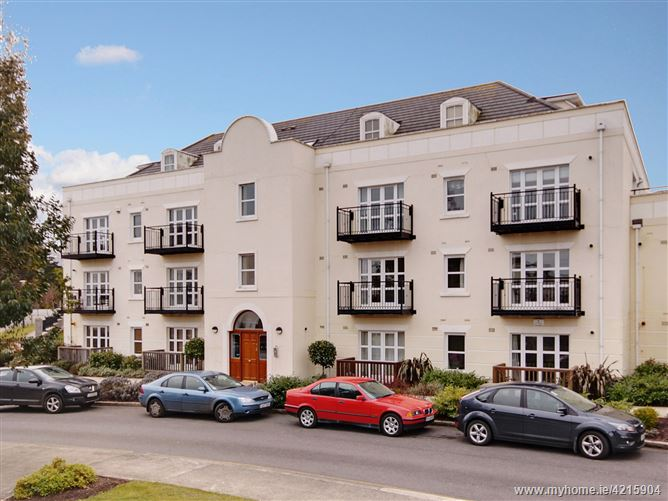5 The Fairways, Seabrook Manor, Portmarnock, County Dublin