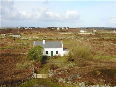 Photo of Dr. Quinns House, Mweenish, Carna, Galway