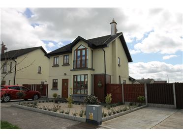 Photo of 2 Caisleain Cuirt, Thurles, Tipperary