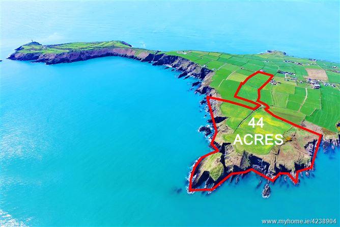 Black Head, Old Head Peninsula, Kinsale, Cork