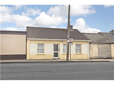 Photo of Main Street, Miltown Malbay, Co. Clare