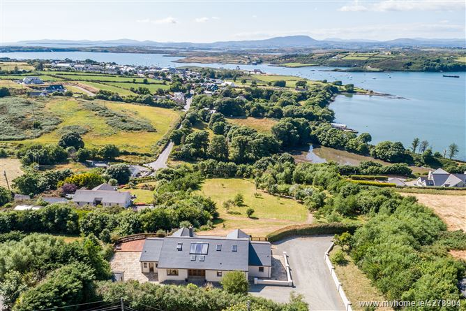 Main image for Seahaven, Ballylynch, Baltimore, Cork