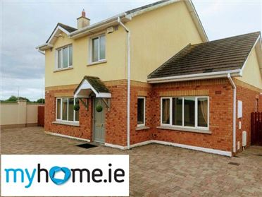 Photo of 60 Aghnaharna Drive, Stradbally Road, Portlaoise, Co. Laois