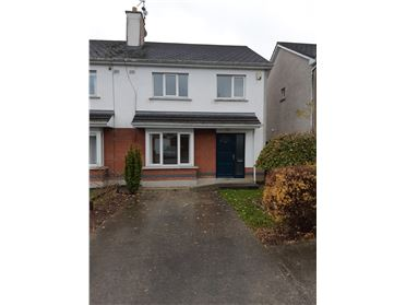 Photo of 40 Churchview, Clerihan, Tipperary