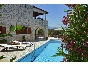 Main image of Villa Amour, Kefalas, Crete, Greece