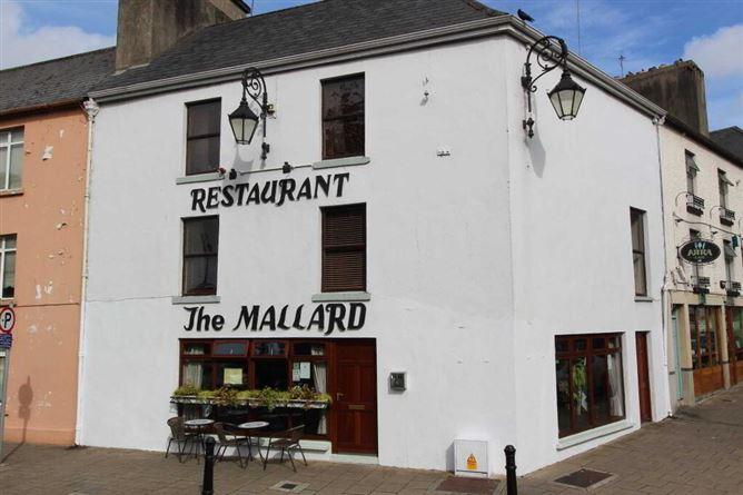 Main image for Mallard Restaurant, North Quay, Newcastle West, Co. Limerick