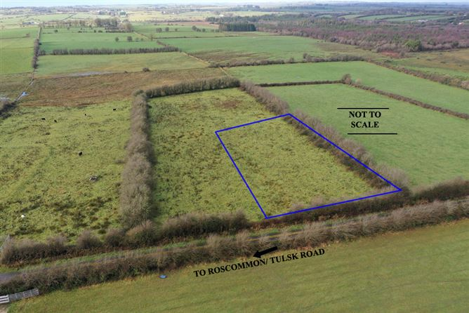 Main image for Cloonastiallas, Strokestown, Roscommon