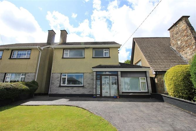 Carrigan, 2 Briarville, South Douglas Road, Douglas, Cork