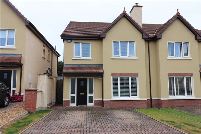 Main image for 173 Kylemore, Schoolhouse Road, Castletroy, Limerick