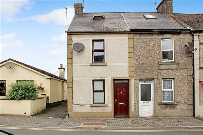 Main image for 34 Sarsfield Street, Nenagh, Co. Tipperary