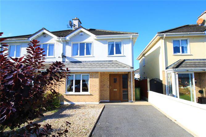 Main image for 35 The Millrace,Burrin Road,Carlow,R93 X6E4