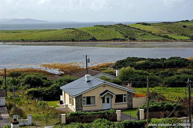 Mulrany (271), Achill, Mayo