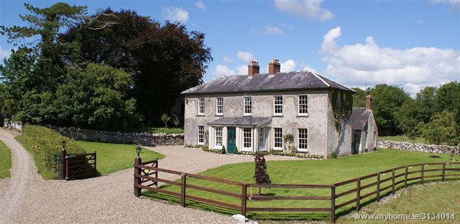 Main image for Inchiquin House,Corofin, Clare, Ireland