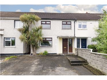 Photo of 1 Carrickmount Avenue, Churchtown,   Dublin 14