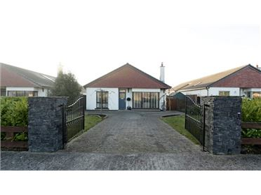 Main image of 9 The Courtyard, Kildangan, Kildare Town, Kildare