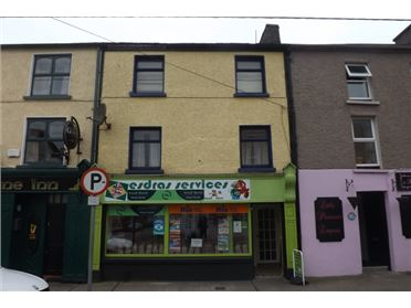 Photo of 6 Fitzgerald Place, Fermoy, Cork