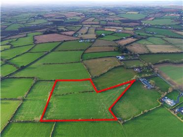 Photo of Lot 3, Ballymotey More, The Ballagh, Enniscorthy, Co.Wexford