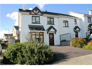 Photo of 70 Springmount, Kinsale, Cork