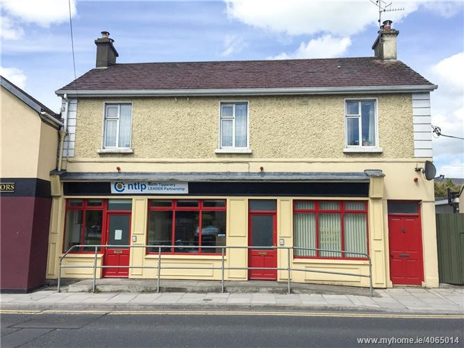 Kickham Street, Thurles, Co. Tipperary, E41 D935