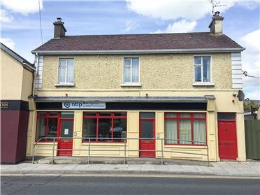 Photo of Kickham Street, Thurles, Co. Tipperary, E41 D935