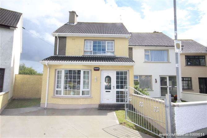 Main image of 7 Gartan Avenue, Letterkenny, Donegal