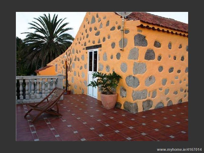 Camino, 35422, Moya (Las Palmas), Spain