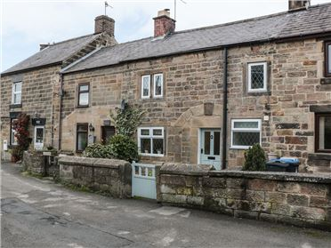 Main image of 3 Brookside Cottages,Two Dales, Derbyshire, United Kingdom
