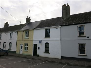 Photo of Main Street, Fethard, Wexford