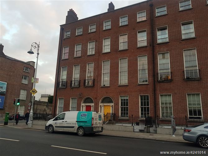55 Mountjoy Square, Mountjoy Square, Dublin 1