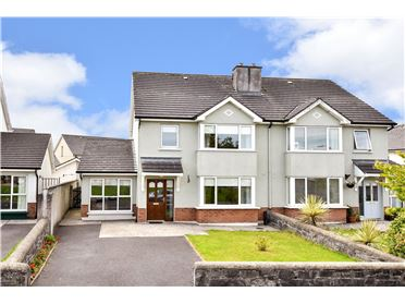 Photo of 201 Palace Fields, Tullinadaly Road, Tuam, Co. Galway, H54 CX27