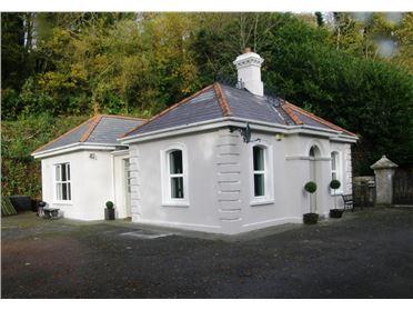 Photo of Gate Lodge, Leemount, Lee Road, Carrigrohane, Cork