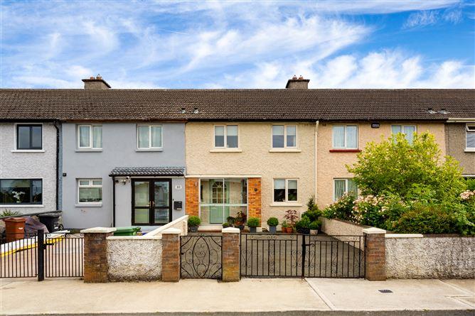 Main image for 82 Rosemount Estate, Dundrum, Dublin 14