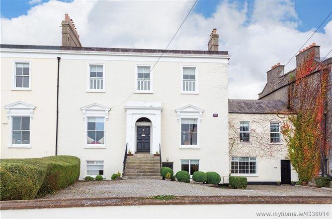 Main image for Tivoli House ,6 Tivoli Terrace South, Dun Laoghaire,  Dublin. A96 RX43